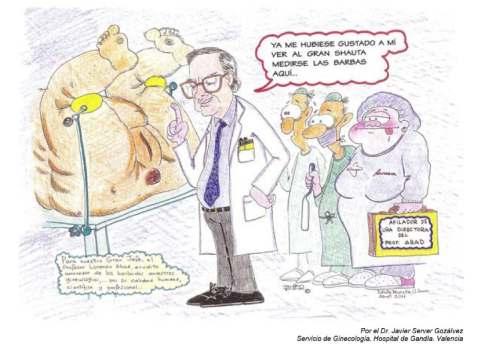 Gaceta Electrónica SEGO (Sociedad Española de Ginecología y Obstetricia). Año VI. Enero 2011. Nº 59. Pinchar sobre la imagen para agrandar.